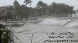 storm-2008 Jan Thiel Curacao